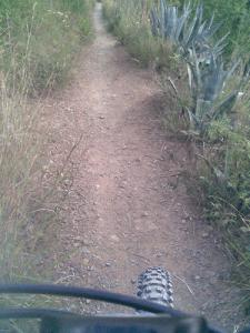 Imagen046 225x300 Stop Pinchazos bici, la prueba de Txus Gonzalez