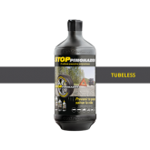 antipinchazos coche 4x4 tubeless 165x165 Liquido antipinchazos para camión y vehículos industriales