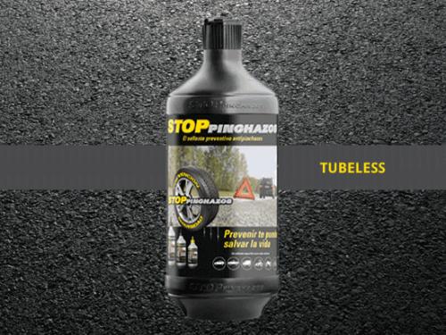 kit antipinchazos coche 4x4 500x375 Tienda online de Stop Pinchazos, el Liquido antipinchazos definitivo!