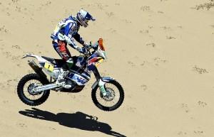 Marc Coma 300x193 Más de Medio Dakar