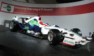 Honda F1 20081 300x180 Fabricantes que han abandonado la F1
