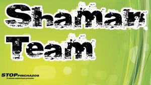 Shaman stoppinchazos 300x168 Stop Pinchazos, patrocinador oficial de Shaman Team