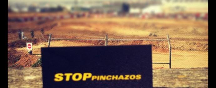 Stop Pinchazos realiza presentación oficial de líquido antipinchazos Moto y Bici
