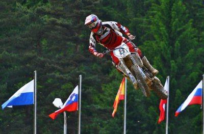 ramon brucart romania Stop Pinchazos patrocina a Ramon Brucart, 7º mejor piloto de Europa de Motocross