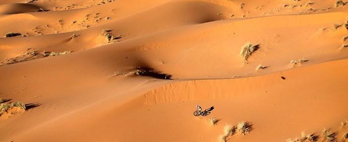 La Milenio Titan Desert