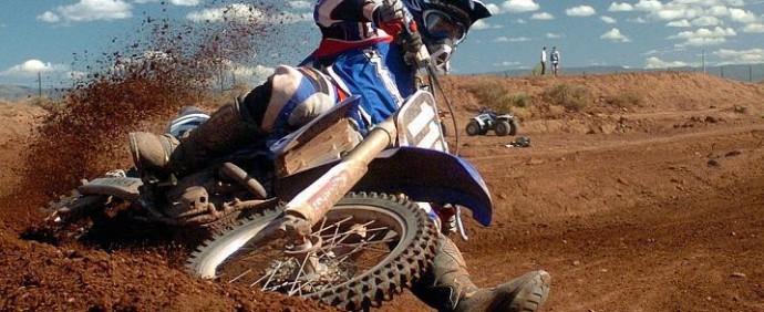 Stop Pinchazos Moto… ¡Probado en condiciones extremas!