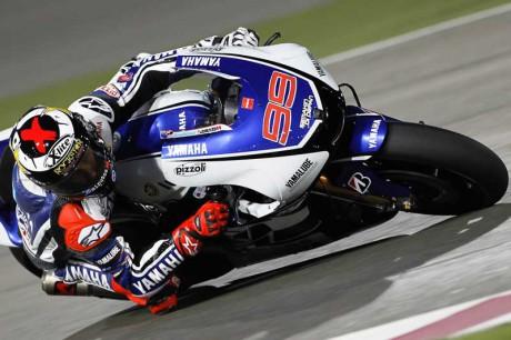 lorenzo ¡Un duelo histórico de MotoGP!