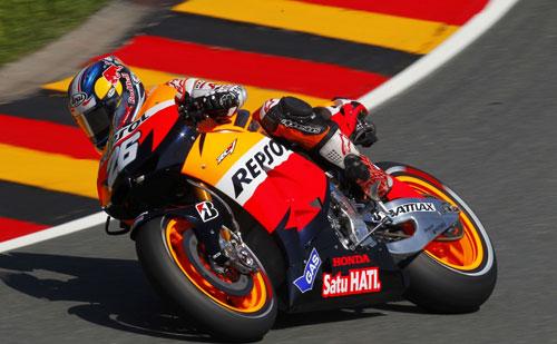 pedrosa ¡Un duelo histórico de MotoGP!