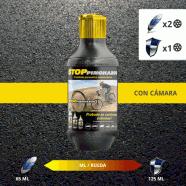 antipinchazos bici camara 186x186 Tienda online de Stop Pinchazos, el Liquido antipinchazos definitivo!