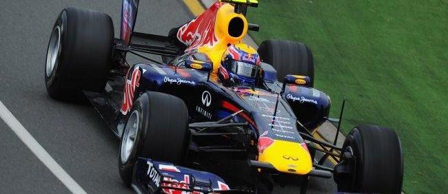 Los 10 Grandes del Motorsport para el 2012