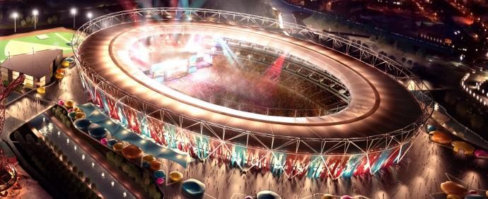 La delegación española se prepara para conquistar Los Juegos Olímpicos Londres 2012.